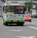 Выделенные полосы в столице могут вырасти до 200 километров