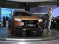 Кроссовер Lada B-Cross будет оснащаться передним и полным приводом