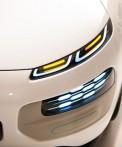 Преемник Citroen C3 уже представлен