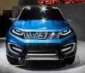 Симпатичная новинка от Suzuki