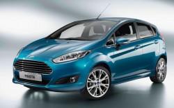 Компания Форд в России запускает сборку Фиеста в 2015-ом году