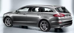 Новая версия автомобиля Форд Мондео в октябре появится в ЕС