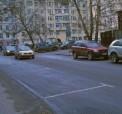Парковочных мест в Москве в 2 раза меньше, чем машин