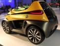 Новый миниатюрный индийский автомобиль