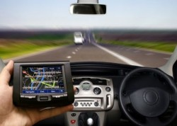 Как выбрать GPS в автомобиль?
