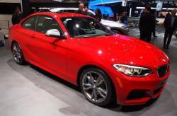 Новый  BMW M2 получит полностью обновленный мотор