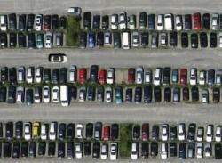 Россия заняла восьмую строку мирового авторейтинга продаж легковых автомобилей