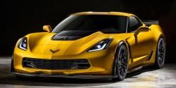 В проекте Шевроле Corvette с тысячным табуном под капотом