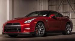 Очередное обновление суперавтомобиля Ниссан GT-R