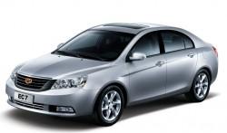В Китае могут исчезнуть мелкие автомобильные производители