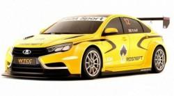 «АвтоВАЗ» готовит выпуск  спортивной версии Lada Vesta