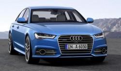 Ауди A6 собираются превратить в роскошный седан