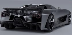 Силовой агрегат нового Ниссан GT-R будет иметь мощность 784 «лошадки»
