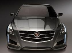 Компания Кадиллак объявила об отзыве 155 своих автомобилей в России