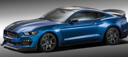 Форд собирается ограничить количество экземпляров экстремальных Mustang