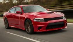 Ателье Hennessey «прокачает» Dodge Charger Hellcat