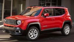 «Заряженный» Jeep Renegade: быть или не быть?