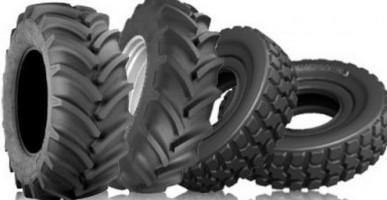 Особенности выбора грузовой шины
