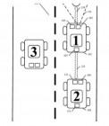 Google разработали технологию по обмену видео между автомобилями