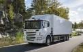 Новый городской грузовик Scania P320
