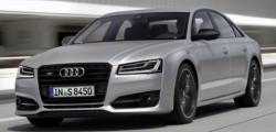 В компании Ауди назвали стоимость своего автомобиля S8 Plus