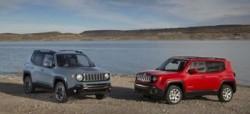 В России стартовали продажи Jeep Renegade