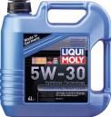 Моторное масло Liqui Moly. Плюсы и минусы