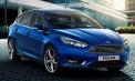 Российский Ford Focus получил отечественный мотор