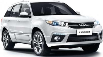 Качество автомобилей из Китая постоянно возрастает