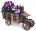 Машина для перевозки цветов