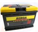 Немного об аккумуляторах Берга и их производителе