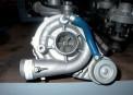 Что представляет собой автомобильная турбина