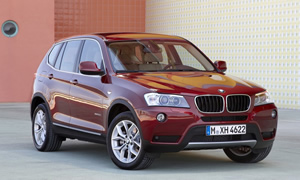 BMW_X3_in_russia