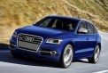 Audi представили заряженный Q5