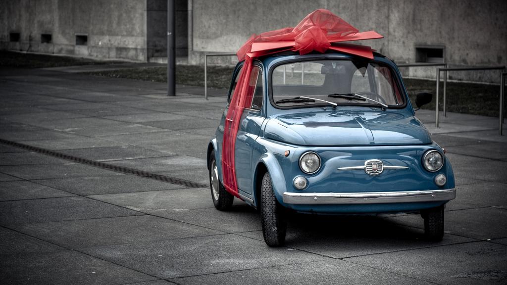 Подарок автомобили машины авто