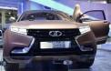 Внешность и стиль XRay воплощена в новой Lada Largus