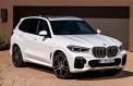 Как безопасно купить BMW X5 в Украине?