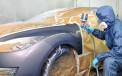 Кузовной ремонт в Митино