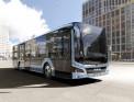 Mercedes против MAN: сравнение немецких электробусов