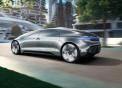 Что немцы думают об автономных автомобилях?